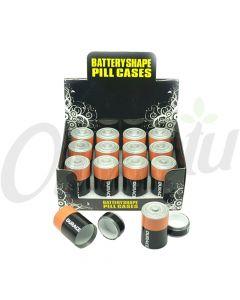 Duracell Battery Safe Secret Stash