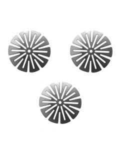 DynaVap Stainless Steel CCD (3 Pack)