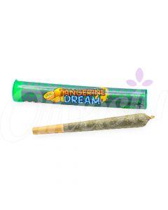 Professor Herb (18%) CBD Pre Roll Joint - Tangerine Dream