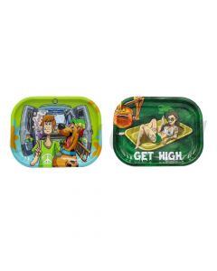 Wise Skies Small Rolling Tray