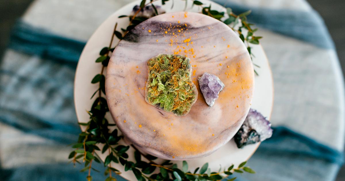 Cannabis Strains- Wedding Cake Strain Information
