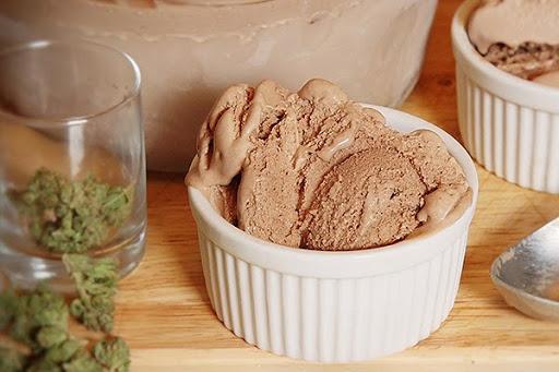 edible  ice cream